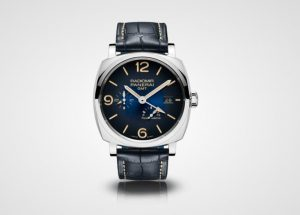 The sturdy fake Panerai Radiomir 1940 PAM00946 watches are made from stainless steel.