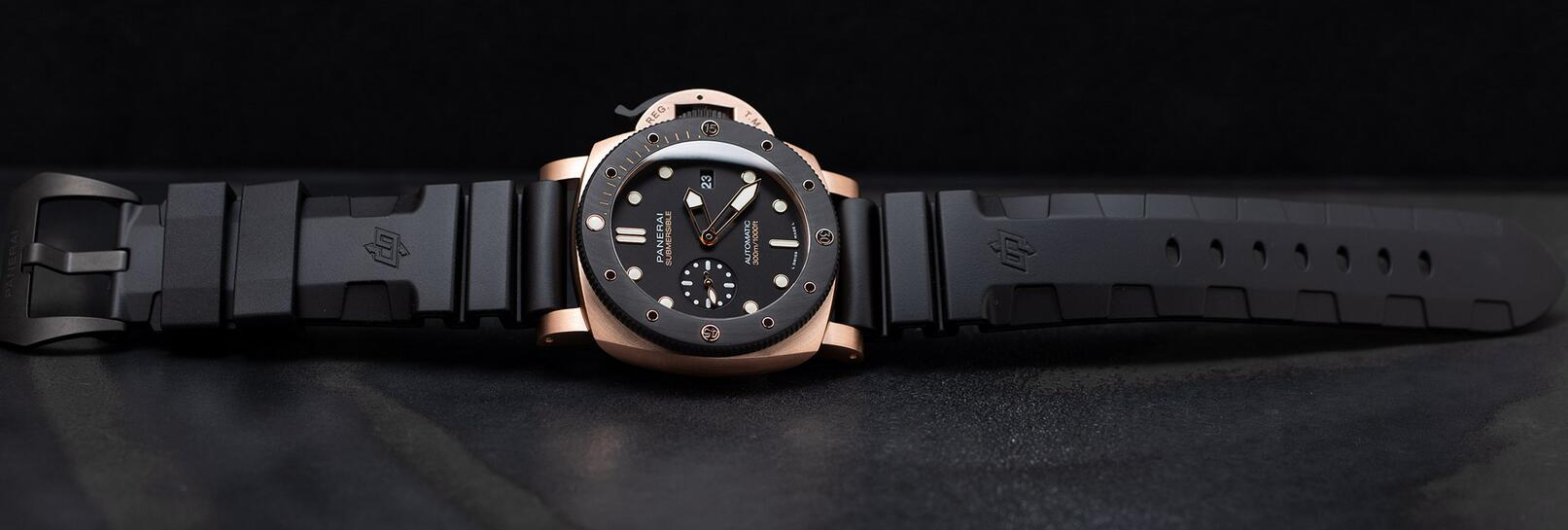 Online replica watches ensure best water resistance.