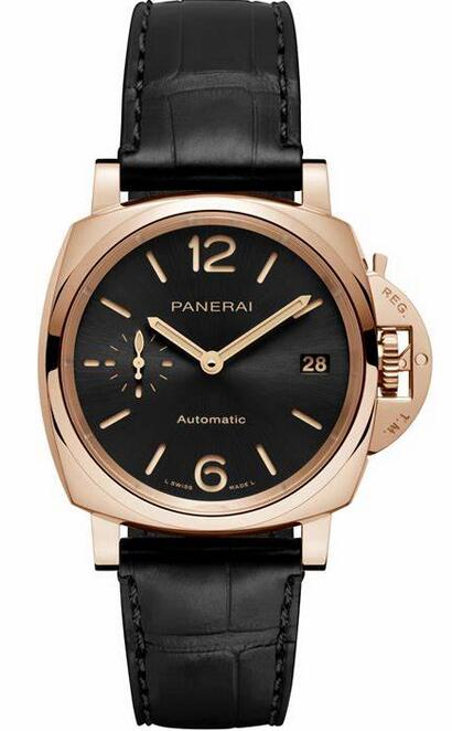 Best fake watches keep luxury with rose gold cases.
